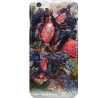 The Atlas Of Dreams - Color Plate 57 iPhone Case/Skin