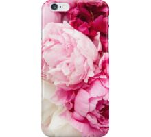 Riot of Pinks iPhone Case/Skin
