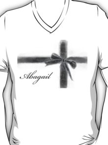 Abagail Cover Inverted T-Shirt