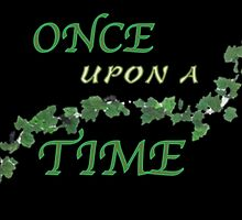 Once upon a time by thatthespian