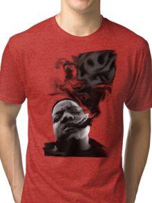 Notorious B.I.G. Tri-blend T-Shirt