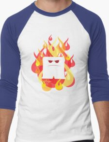 Inside Out - Anger Men's Baseball ¾ T-Shirt