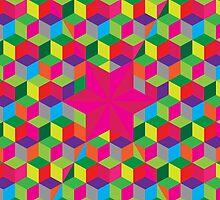 Illusion by o2creativeNY