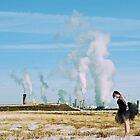 Cloud Factory by Susan K