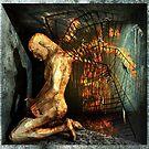"""Ecce Homo 76 - """"ICARUS II"""" by Polygonist"""
