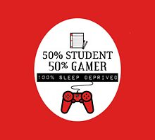 Gamer (School Ver.) Unisex T-Shirt