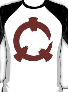 Reflex - Red Logo T-Shirt