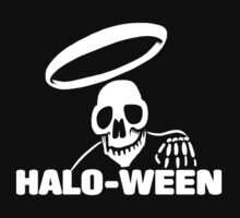 Halo-Ween by Rustyoldtown