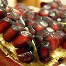 pomegranate by Loreto Bautista Jr.