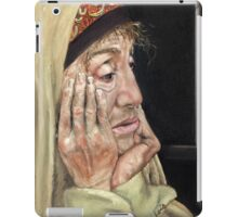 What comes next? iPad Case/Skin