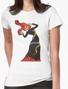Jane Avril After Henri de Toulouse-Lautrec T-Shirt