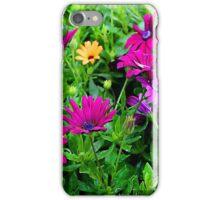 """""""Field Mauve"""" iPhone Case/Skin"""