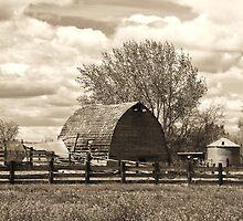The Barn by trueblvr