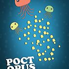 Poctopus by misstaraleexo