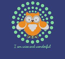 Wise and Wonderful version 1 Tank Top