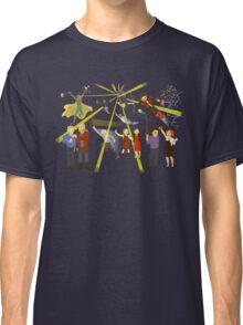 Drunkvengers Classic T-Shirt