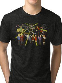 Drunkvengers Tri-blend T-Shirt