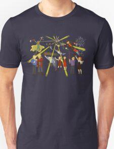 Drunkvengers T-Shirt