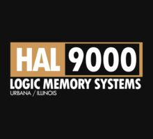 HAL 9000 by chazy73