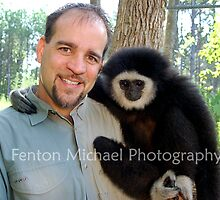 Dan & Gibbon  by Slaughter58