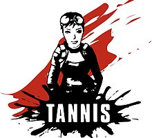 Tannis by WondraBox