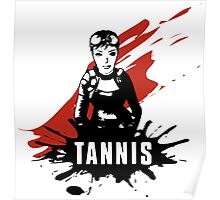 Tannis Poster
