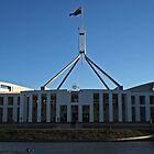 Parliament House  by Evita