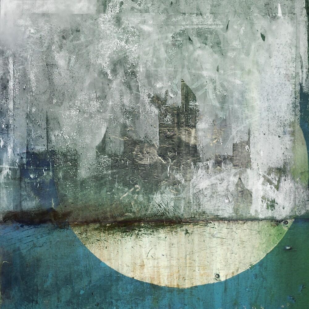 The Perpetual Method of Rain by david North
