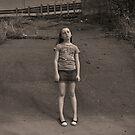 Lost by Elizabeth Burton