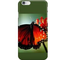 ~Just like a butterfly... iPhone Case/Skin