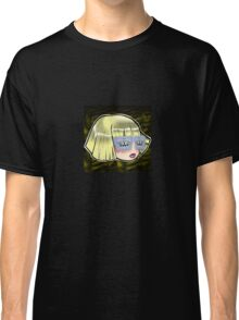 Caught in a Bad Romance Classic T-Shirt