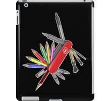 Pocket Art iPad Case/Skin