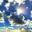 Mauritian Sky by Scootarts