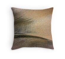 Minimalist Abstract Throw Pillow