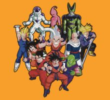 DBZ Legend T-Shirt