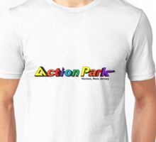 Action Park (Traction Park) - Vernon, New Jersey Unisex T-Shirt