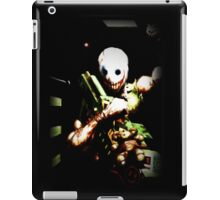 Fwank iPad Case/Skin