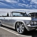 1965 Chevy Impala by NancyC
