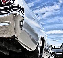 1965 Chevy Impala #3 by NancyC
