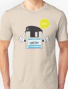 Retro Chic. T-Shirt