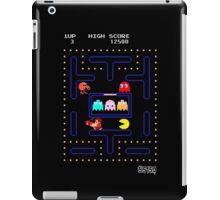 Pac It Ralph iPad Case/Skin