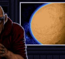 Dune II - Harkonnen Mentat poster Sticker