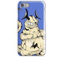 Chub Eleking iPhone Case/Skin