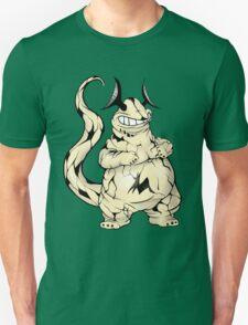 Chub Eleking Unisex T-Shirt