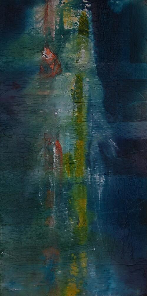 Lady Magdalene by Amahlia Wolf
