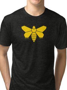 Golden Moth Chemical Tri-blend T-Shirt