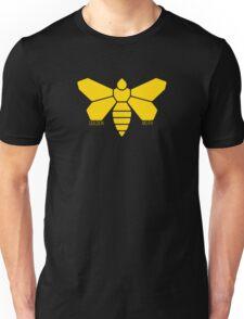 Golden Moth Chemical Unisex T-Shirt
