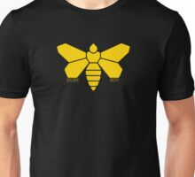 Golden Moth Chemical Unisex T-Shirt