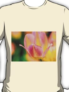 Tulips Enchanting 51 T-Shirt