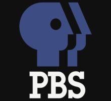Public Broadcasting Service 1980s by djpalmer